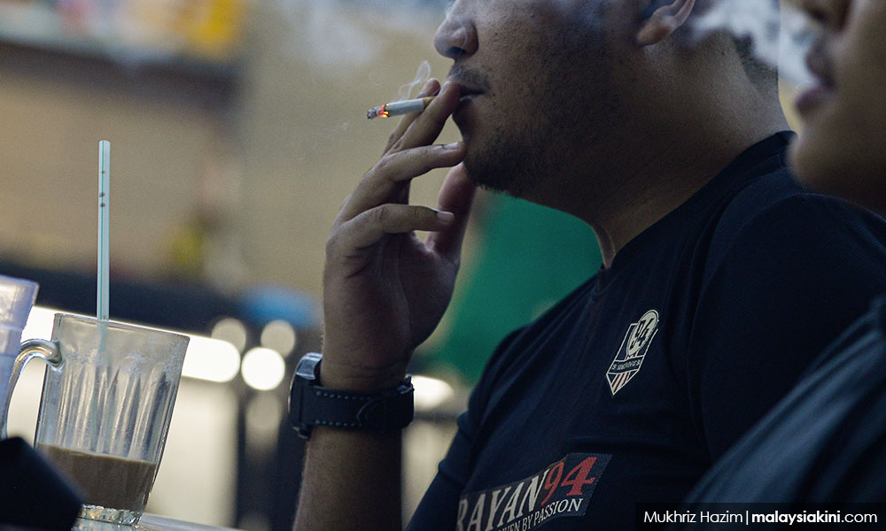 Appeal to challenge smoking ban set for Feb 8 hearingLoading...