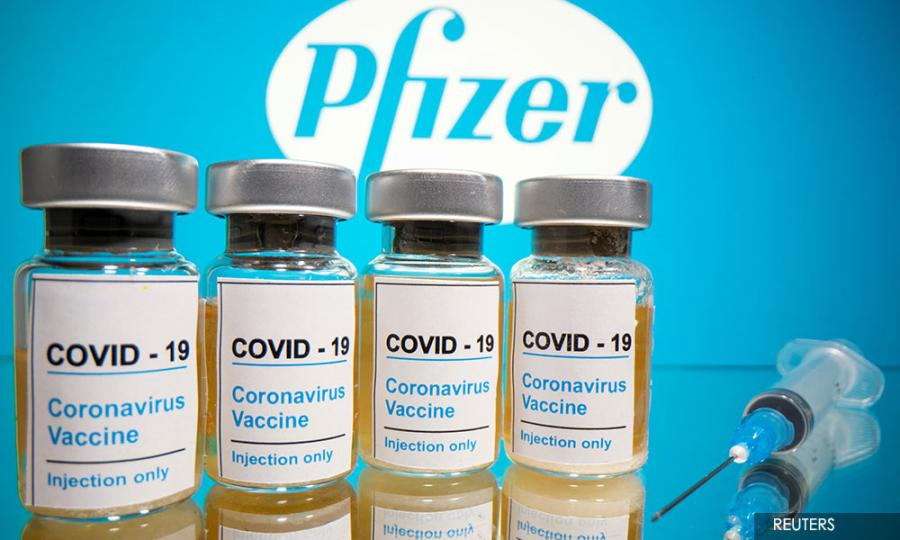 Malaysiakini - Why Pfizer's Covid-19 vaccine will not be at the local pharmacy any time soon